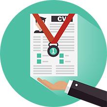 Curriculum Vitae and Job Applications